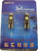 Canbus LED Light