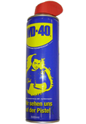 WD - 40 Multifunktionsöl 500 ml